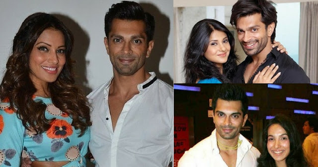 Top 5 Bollywood Celebrities Who Got Married Thrice