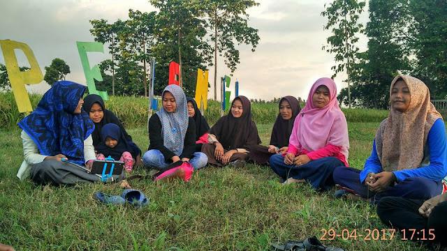 Sore Bersama Kak Suni Ahwa