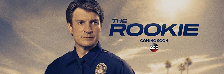 The Rookie - Season 1