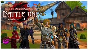 game online Android MMORPG terbaik