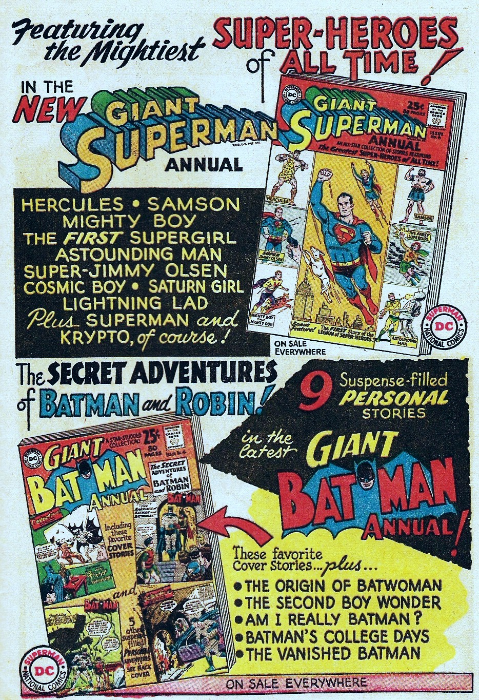 Detective Comics (1937) 312 Page 33