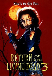 Watch Return of the Living Dead III Online Free in HD