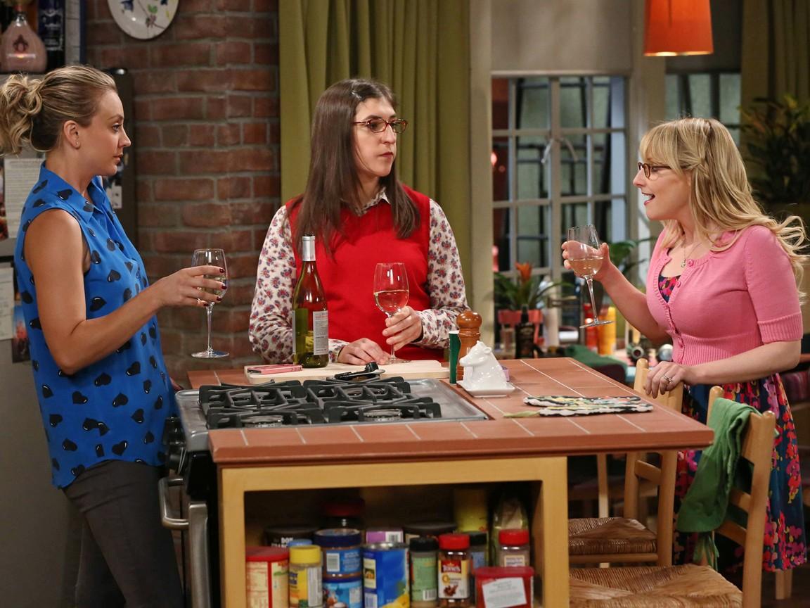 The Big Bang Theory - Show News, Reviews, Recaps and ...