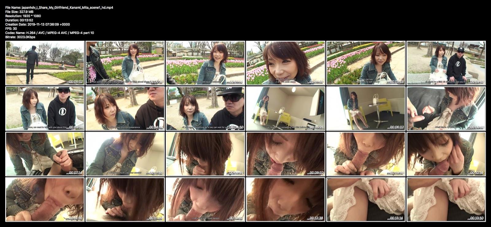 japanhdv I_Share_My_Girlfriend_Kanami_Mita_scene1_hd