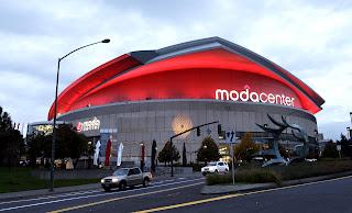 Moda Center Suites For Sale, Single Event Rentals, Trailblazers, Concerts