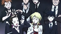 Psycho-Pass S1 BD Subtitle Indonesia [x265]