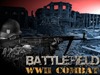 Download Game Battlefield WW2 Combat Apk v5.1.2 (Mod Money) Terbaru