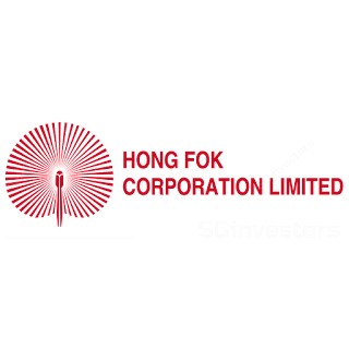 HONG FOK CORPORATION LTD (H30.SI) @ SG investors.io