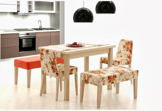 Mutfak masası örnekleri