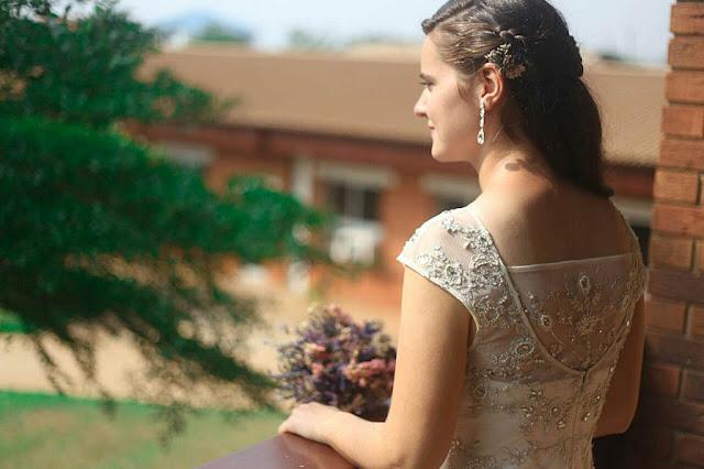 Beautiful Bride courtesy of Leonard Adjei for Benkowsky Photography, Accra, Ghana