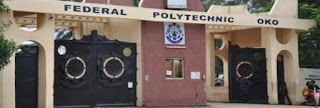 federal-polytechnic-oko-matrculation ceremony