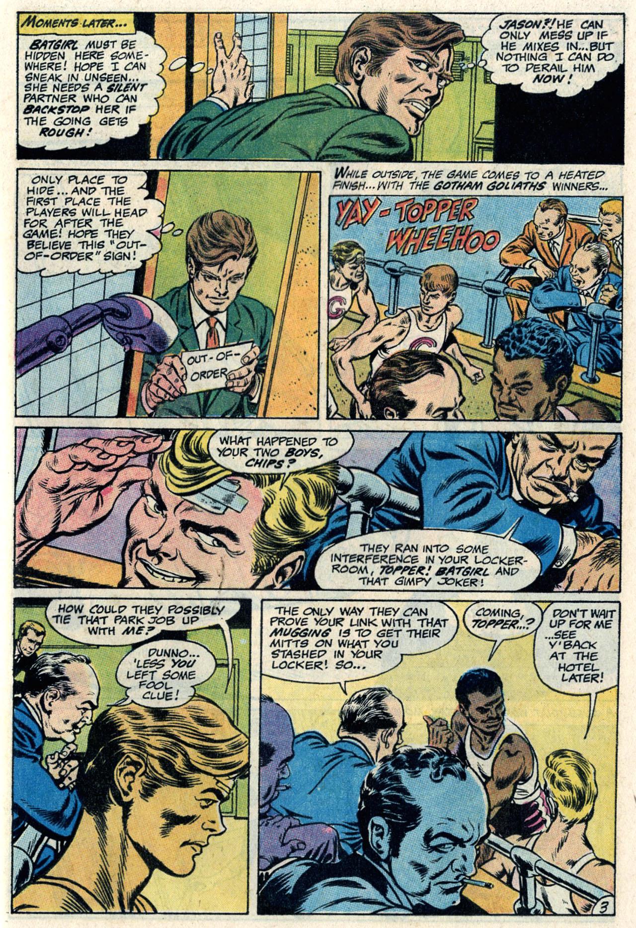 Detective Comics (1937) 393 Page 24
