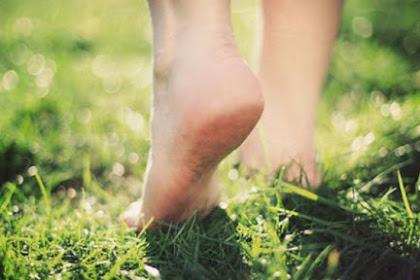 3 Manfaat Berjalan Kaki yang Wajib Kita Ketahui