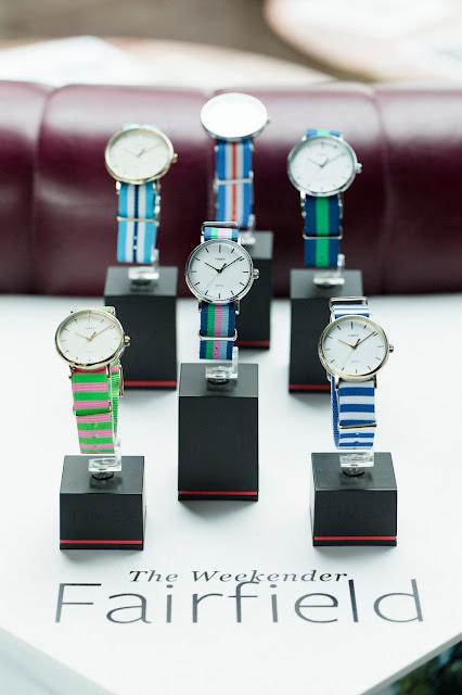 timex orologi collezione primavera estate 2016