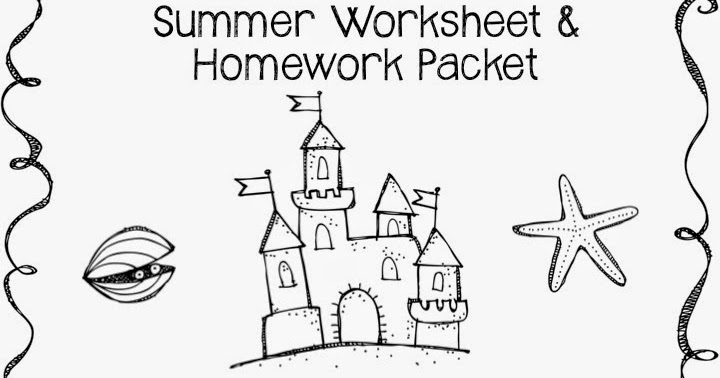 Busy Bee Speech: Summer Worksheets with a Freebie! :)