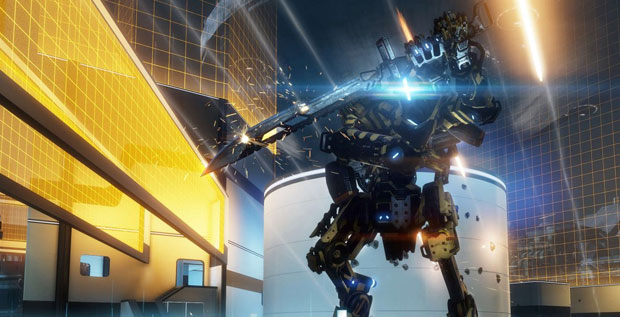 Titanfall 2 6th DLC Details