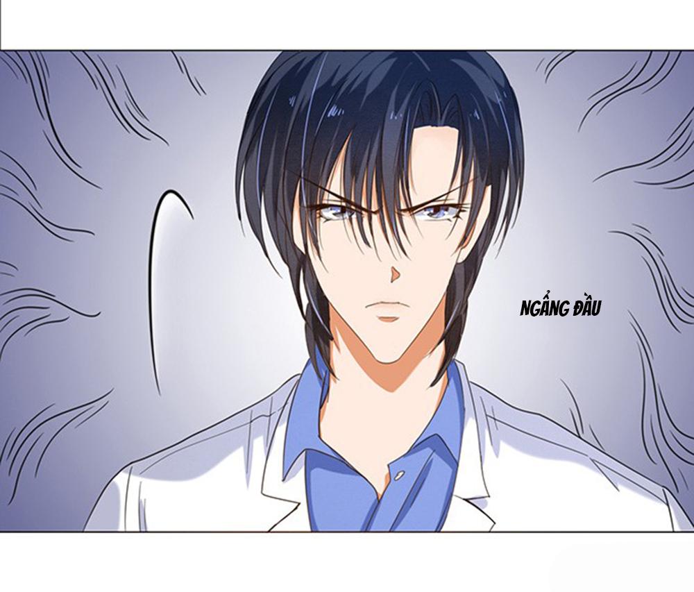 Bác Sĩ Sở Cũng Muốn Yêu_Chap 10