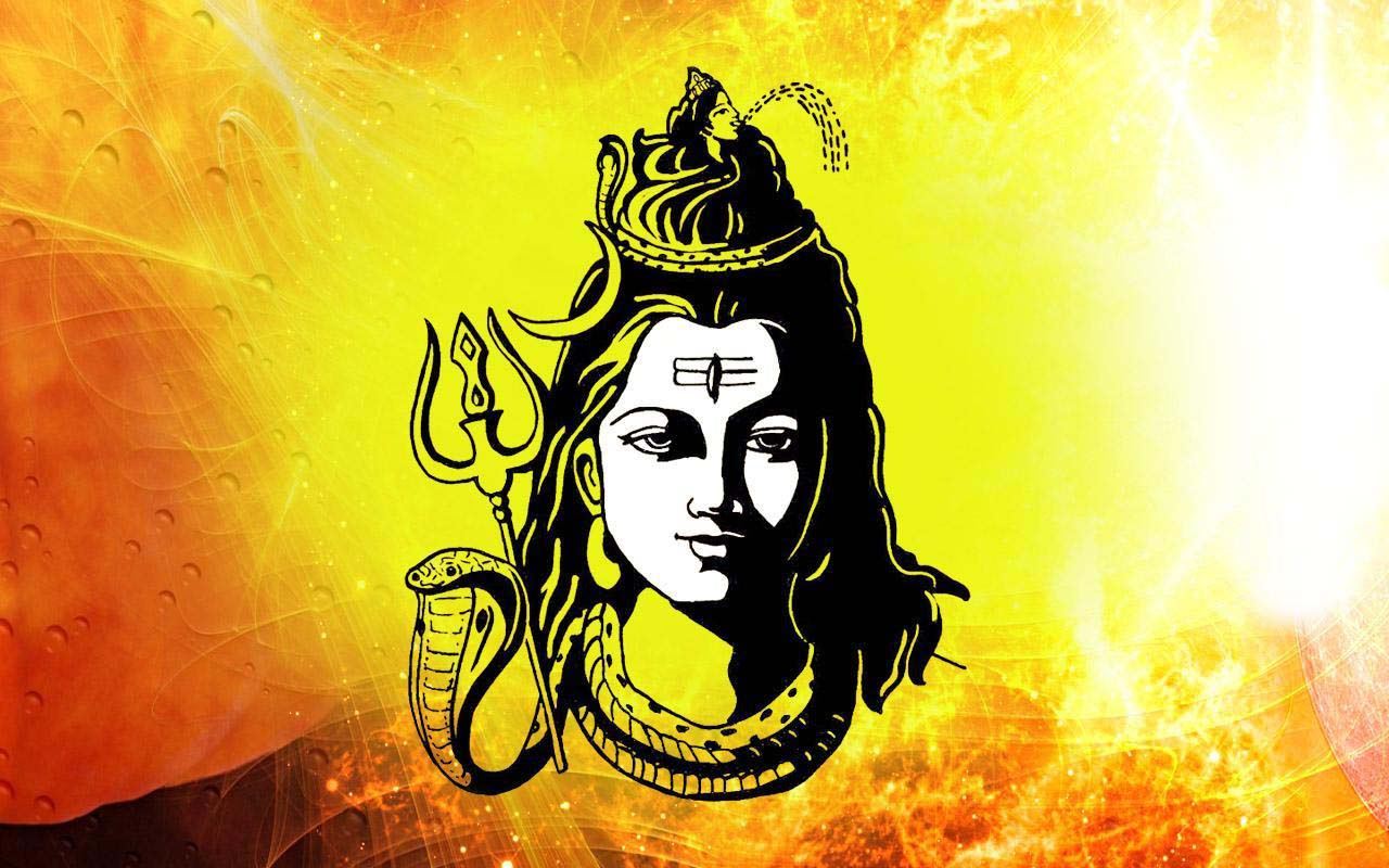 Lord Shiva Wallpapers High Resolution: Nice Shiv Images And Photos High Resolution