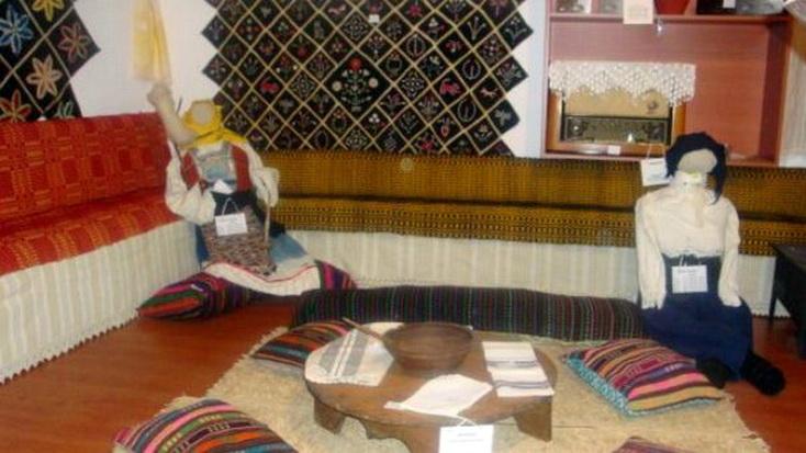 Το Εθνολογικό Μουσείο Θράκης στα χωριά του Έβρου για την οργάνωση των αγροτικών συλλογών σε μουσεία