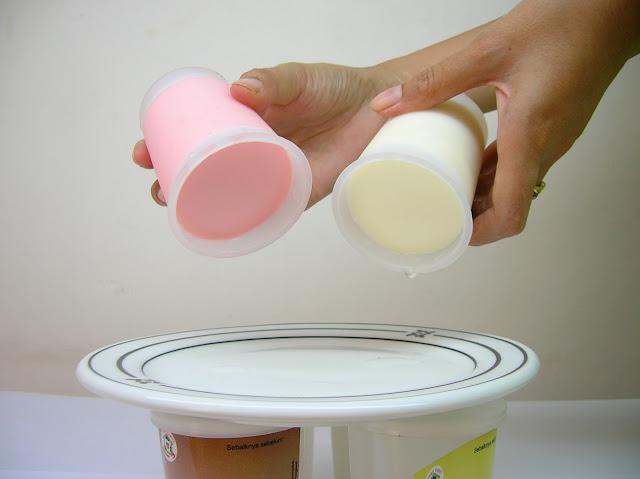 yogurt rumah yogurt