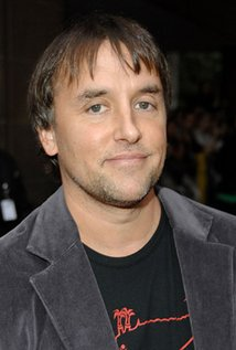 Richard Linklater. Director of Waking Life