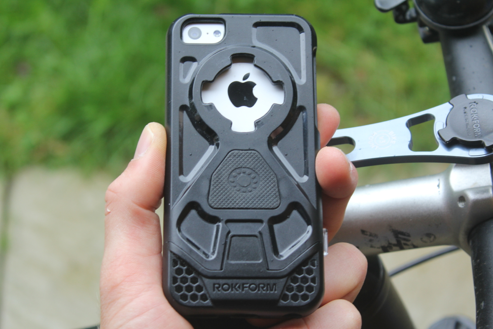 Rokform iPhone Case