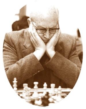 El ajedrecista Àngel Ribera Arnal