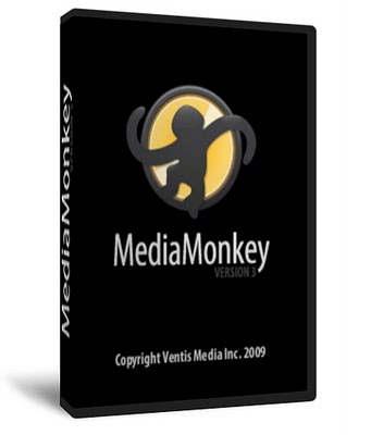 MediaMonkey Gold 4.1.6.1736 + Key