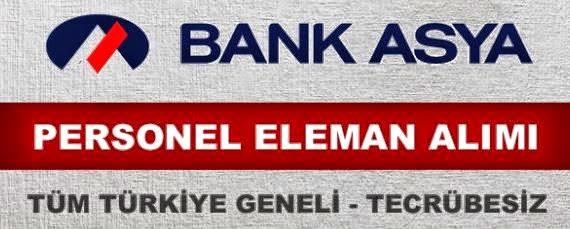 banka iş ilanları