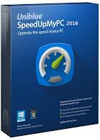 Uniblue SpeedUpMyPC 2016