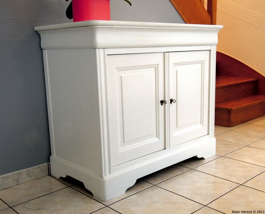 ambiances bois patines ensemble s jour peint blanc pur. Black Bedroom Furniture Sets. Home Design Ideas