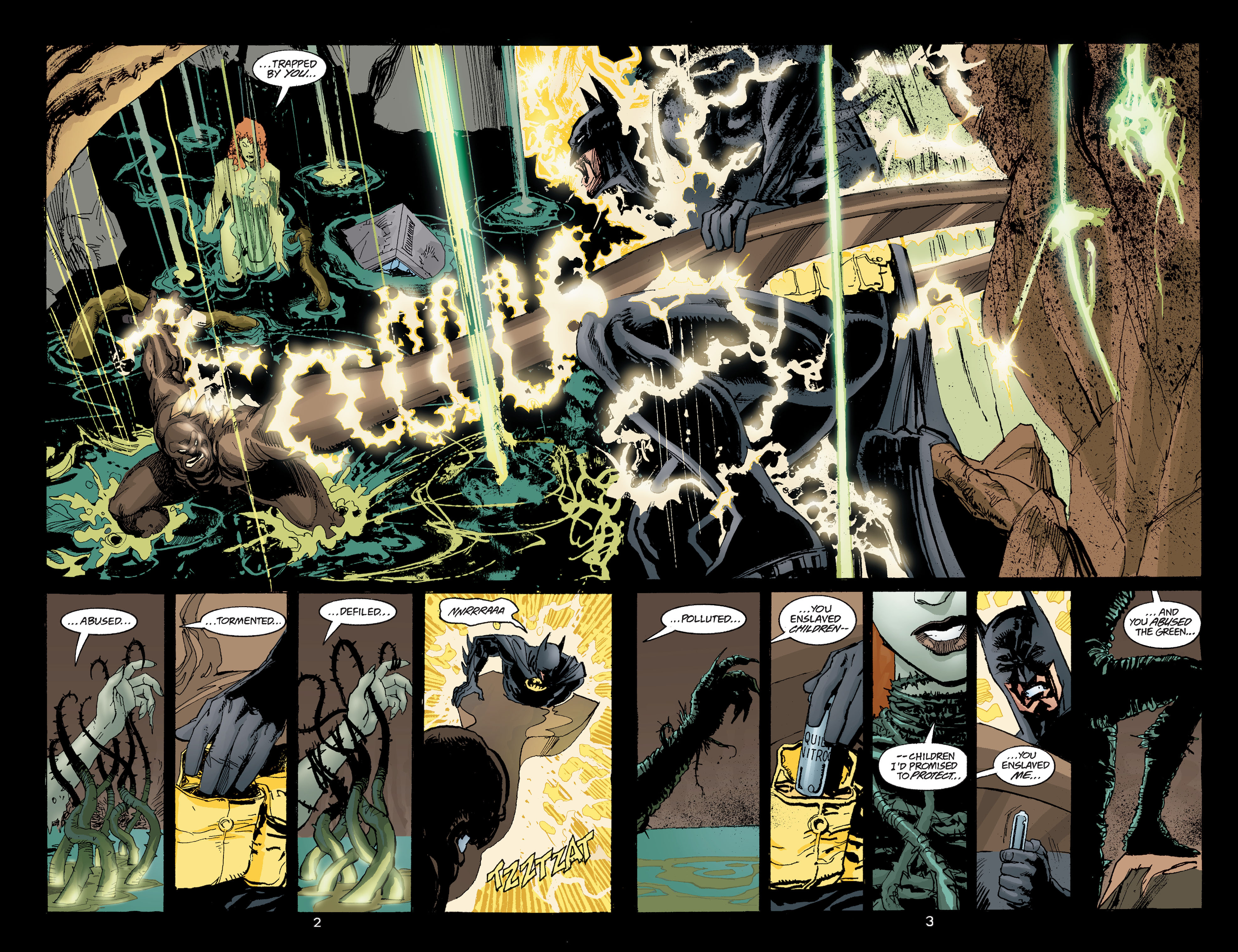 Detective Comics (1937) 735 Page 2