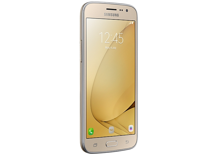 Galxay J2 2016 price features specifications