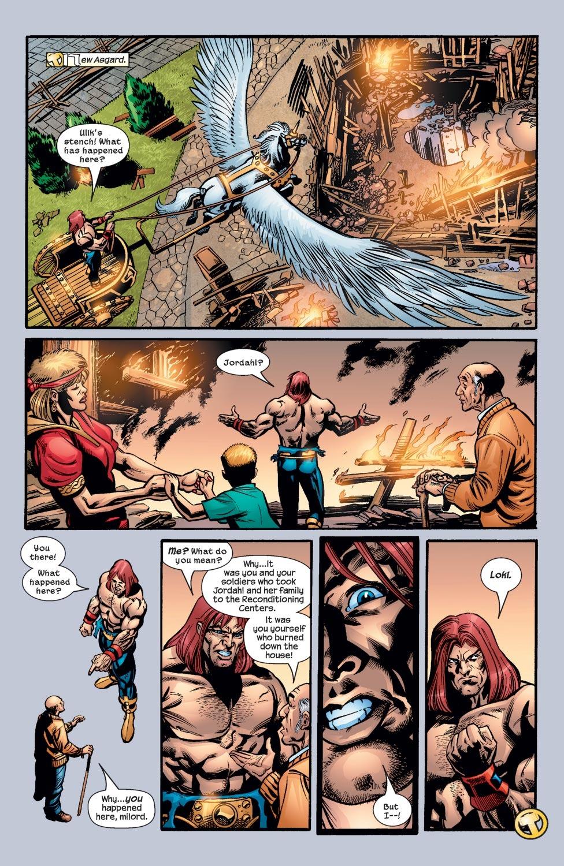 Thor (1998) Issue #73 #74 - English 23