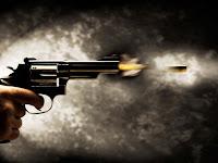 Resultado de imagem para tiros e bala