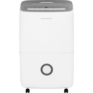 Frigidaire FFAD7033R1 Energy Star Dehumidifier, 70 pint, image, buy at low price