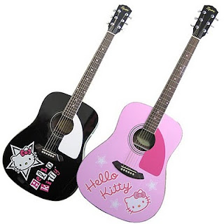 Gitar Hello