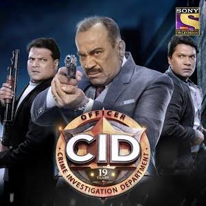 """""""CID"""" - End of india's longest Running Show."""