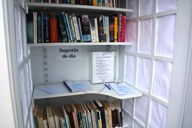 Largo de Matriz library