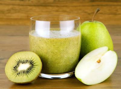 jugos energeticos para desayunar