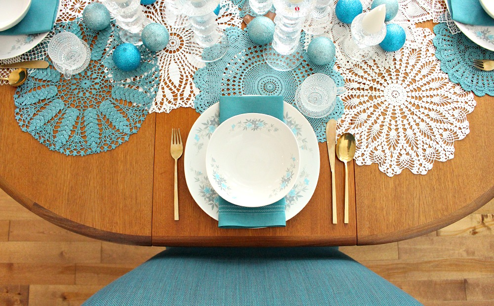 Modern Doily Ideas