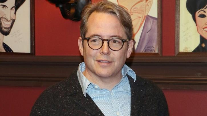 American Crime Story - Season 2 - Matthew Broderick Joins Cast