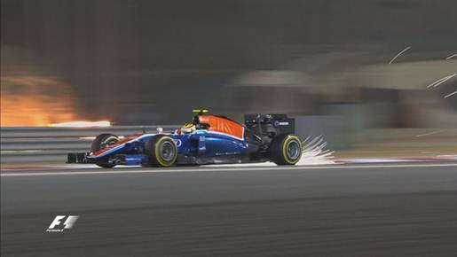 Kualifikasi Formula 1 Grand Prix Bahrain, 2 April 2016