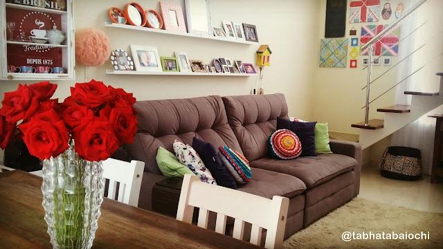 decoração-fofa-sala-estar-e-jantar-integradas