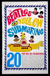 Yellow Submarine (1968) Descargar y ver Online Gratis