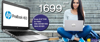 Notebook & Laptop promotionale