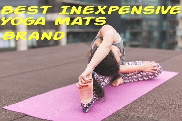 Yoga mat for all