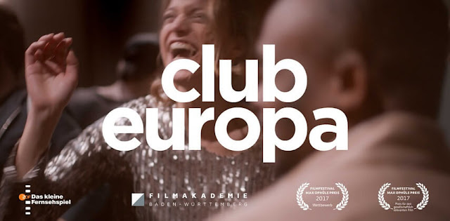 [Atlàntida Film Fest] Crítica: 'Club Europa' (2017), de Franziska Hoenisch