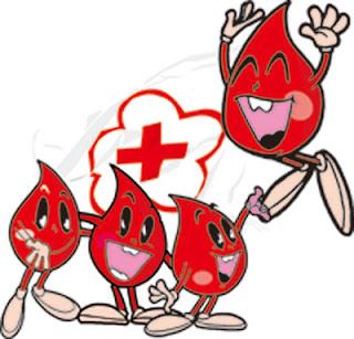 Manfaat Donor Darah Bagi Kesehatan