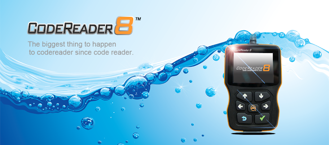 Code Reader8 display -3